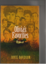 Joyce Davidson book